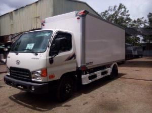 Giá xe tải Hyundai 7 tấn tốt nhất hiện nay