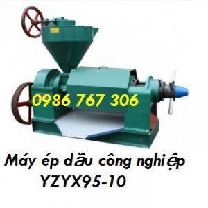 Máy ép dầu lạc công nghiệp giá rẻ tại Nghệ An,Bình Định,Bình Thuận,Gia Lai,Daklak...