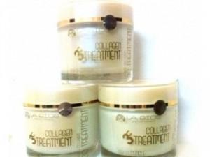 Bộ kem phục hồi tóc hư tổn LABIOS 3C cao cấp Nhật Bản cho cá nhân tại nhà
