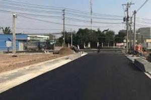 Đất đường Nguyễn Thị Định - 80m2, ngay Trường THCS Thành Mỹ Lợi, Q2
