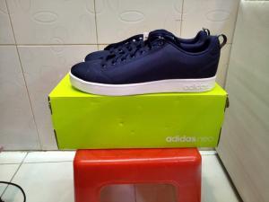 Giày Adidas neo Nam chính hãng .