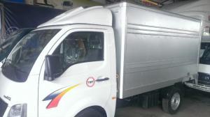 Xe tải nhỏ tata 1 tấn 2 giá rẻ, xe tải tata nhập khẩu giá rẻ .