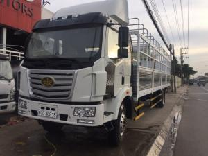Xe tải Faw 7T8 – 7.8T – 7.8 Tấn – 7800 kg thùng dài 9m8/ xe faw 7 tan 8.