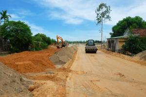 Bán Đất Trung Tâm Hành Chính Điện Thắng Trung, Dự Án Central Gate huyện Điện Bàn Quảng Nam