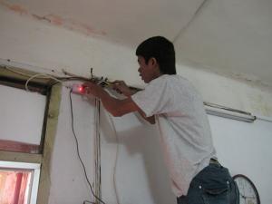 Sửa điện nhanh tại Nha Trang
