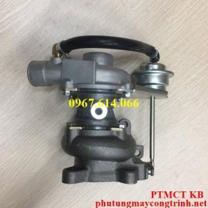 Turbo máy xúc hitachi ex200 hàng nhập khẩu