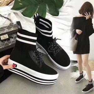 Giày thể thao cổ cao NBG0340