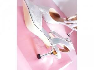 Giày cao gót kim sa siêu xinh size 36