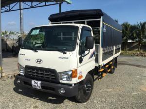 Hyundai Hd120S tải 8 tấn tại Cần Thơ, Trà Vinh, An Giang, Kiên Giang