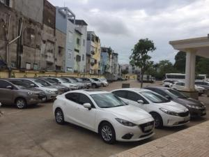Bãi xe Huythang Auto