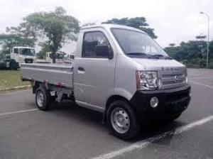Xe tải Dongben 870kg vay tra trả góp