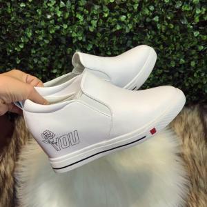 Giày thể thao lười cao cấp NBG0550