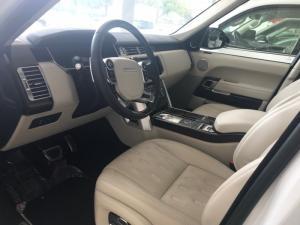 bán Range Rover Autobiography Black L phiên bản đặc biệt có bàn làm việc