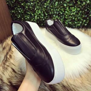 Giày lười nữ cao cấp NBG0420