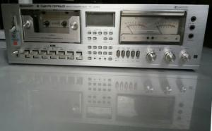 Cassette Deck SHARP RT-3388A