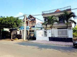 Bán nhà mặt tiền 192 m2 (8×24) 89A Đường Số 12, Tam Bình, Thủ Đức (đường 14m)