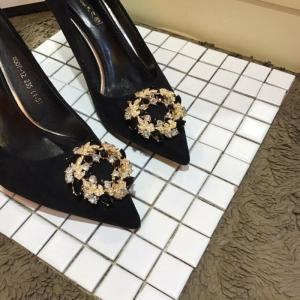 Giày cao gót cao cấp NBG0580