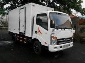 Bán xe tải veam, VT260