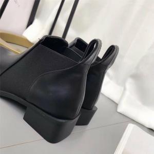 Boot nữ cao cấp NBG0480