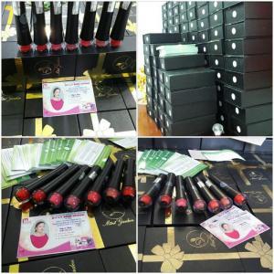 Lý Do Phái Đẹp Phải Sở Hữu Son Kem Lì Cao Cấp Rose Matte Lipstick Ngay Hôm Nay!