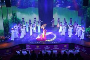 Cung cấp nhóm múa sự kiện