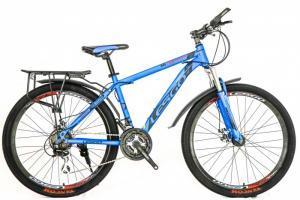 Xe đạp thể thao LESGO bánh 26, 24 tốc độ.