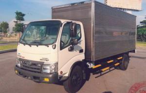Hino WU352L-NKMRJD3/TB-TK