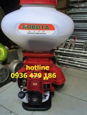 Bán máy phun vôi bột Honda GX35 cho cây trồng và khử trùng chuồng trại giá rẻ