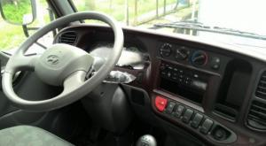 Hyundai HD65 2.5 Tấn - Xe Tải Hyundai Giá Tốt
