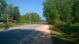 Cần tiền để kinh doanh, cần bán 12 hecta đất xã Long Phước - Long Thành, Đồng Nai