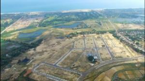 Bán dự án đất nền phía Nam Đà Nẵng
