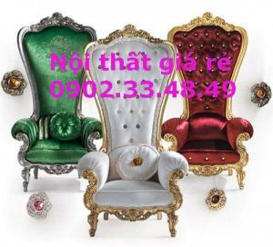 ghế hoàng gia 01