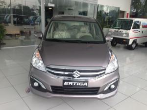 Xe gia đình 7 chỗ Suzuki Ertiga mới, nhập khẩu Indonesia, giá cực tốt