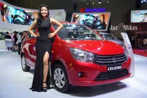 Bán xe Suzuki Celerio mới, nhập khẩu, giá tốt tại Hà Nội