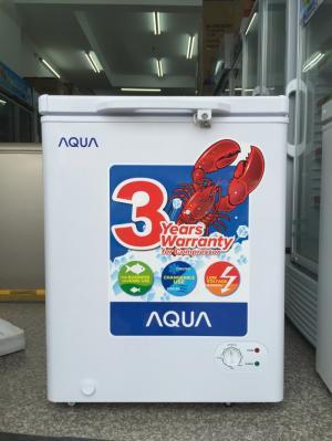 Tủ Đông Aqua AQF-C210 100LIT