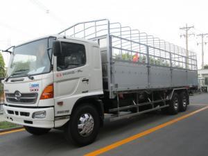 xe tải Hino 16 tấn đời 2017