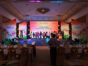 Dịch vụ tổ chức hội nghị, hội thảo