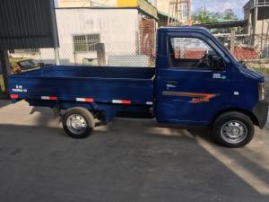 Xe tải nhỏ Dongben thùng lửng 850kg hỗ trợ trả góp lãi suất thấp ,tại Cần Thơ,An Giang,Kiên Giang,Bến Tre,Bạc Liêu,Sóc Trăng,Cà Mau,Trà Vinh