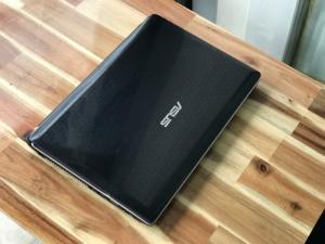 Laptop Asus K43, i5 2430M 4G 500G Vga roi, đẹp zin 100% Giá rẻ