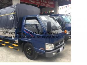 Chuyên bán xe tải IZ49 máy Nhật-Hàn trản góp giá tốt