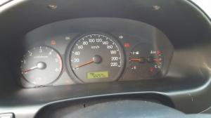 Bán Hyundai Starex số sàn máy dầu nhập Hàn quốc 2010 ghế xoay màu xám