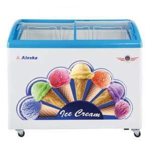 Tủ kem Alaska SD-500Y (tủ đông 350 lít)