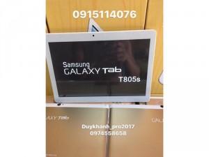 Máy tính bảng T805s 2018 Singapore