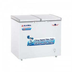 Tủ đông mát Alaska BCD-3068N (250 lít)