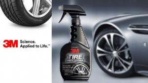 Dung dịch xịt chăm sóc và phục hồi vỏ xe cao su 3M Tire Restorer PN39042