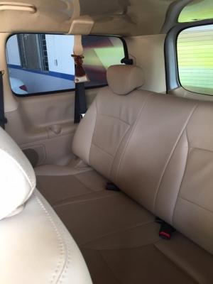 Bán Hyundai Starex 2.5MT màu bạc sx 2010 xe rất đẹp
