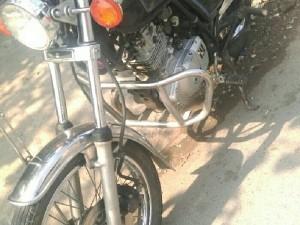 Moto suzuki gn 125 cc zin