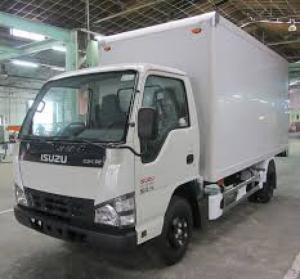 bán xe tải isuzu, 1.4t, cho vay trả góp