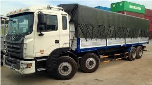 xe tải JAC 4 chân gallop tải trọng 17,9 tấn xe nhập khẩu nguyên chiếc