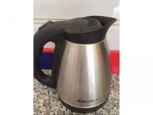 Bán ấm nấu nước 1.5 lít nhanh nóng inox